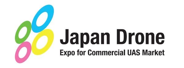 Japan Drone logo