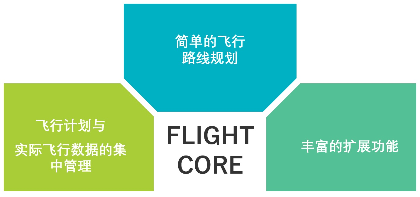 FLIGHT CORE_chinese