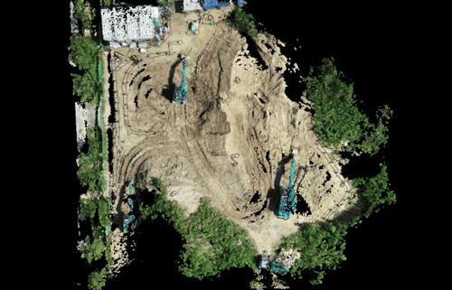 3D点群マップ化イメージ-1