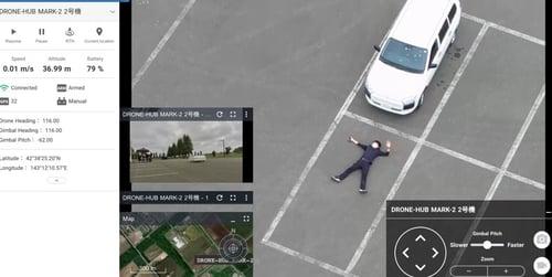 事故初期対応