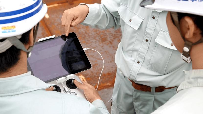 中央送电工事株式会社的视频传输系统的应用案例