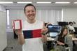 社内イベント!11月&12月生まれメンバーのお誕生日会!