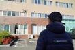 【事例】ドローンに搭載した赤外線カメラを使って壁面点検!遠隔地からもタイルの浮きを確認