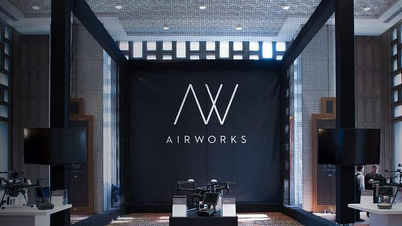 "SENSYN ROBOTICS to Exhibit at ""AirWorks China 2018"" Sponsored by DJI Planned Presentation on the Theme of ""Advanced Approaches to Business Automation in the Japanese Market"""