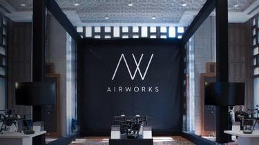 SENSYN ROBOTICS,参加DJI主办的「AirWorks China 2018」会议,届时将登台介绍日本市场的无人机自动化业务展开