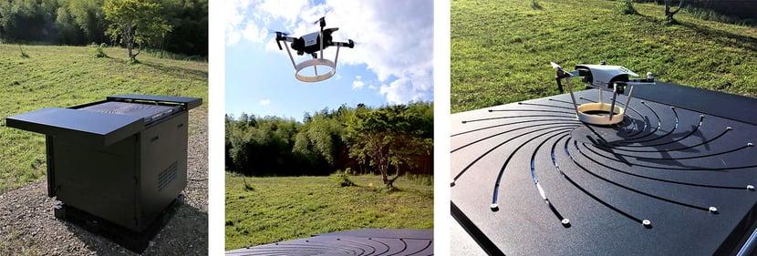 全自動運用ドローンシステムの世界初商用サービス提供を開始 「DRONEBOX」試験飛行を仙台市内で10月実施予定_01