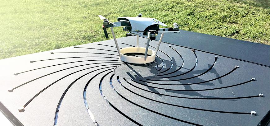 全自动无人机运用服务(DRONEBOX)1
