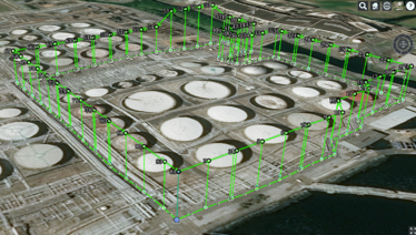 Sensyn Robotics and Cosmo Oil Co., Ltd. conducted a joint experiment to implement a drone monitoring system at the Chiba Refinery